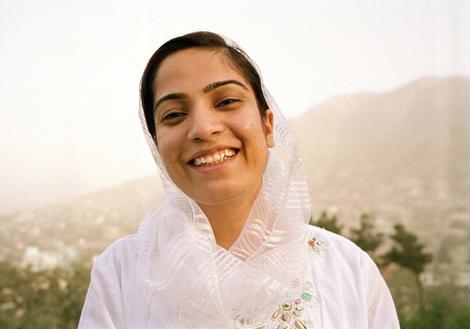 Donne: il 27 novembre a Bracciano incontro con Malalai Joya