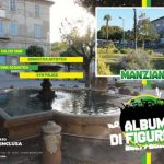 A Manziana scoppia la passione per le figurine: presentato l'album