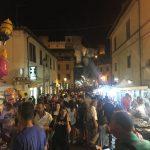 Buoni frutti a Bracciano grazie a collaborazione tra Agraria e Commercianti