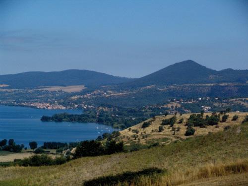 Lago di Bracciano: un ecosistema da conservare workshop il 24 marzo organizzato dal Parco