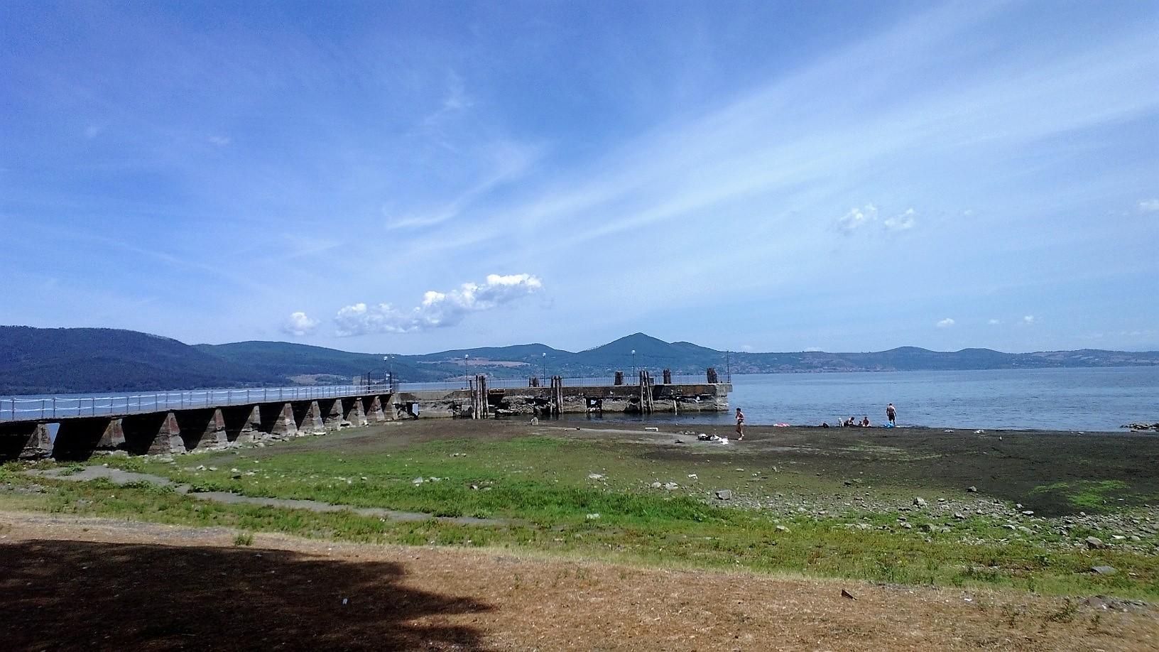"""Lago di Bracciano Per il Comitato di Difesa: """"nuovo attacco della Raggi all'ecosistema lacustre"""""""