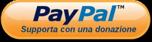 pulsante donazione liberale con Paypal in favore di ecolagodibracciano