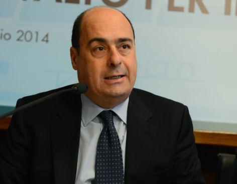Regione Lazio: Ecco la nuova squadra del governatore Nicola Zingaretti