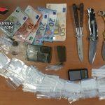 Bracciano: arrestato spacciatore. Vendeva hashish ai minorenni al centro storico