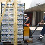 Potere al Popolo esprime la propria solidarietà ai gruisti ed ai manutentori del Porto di Civitavecchia
