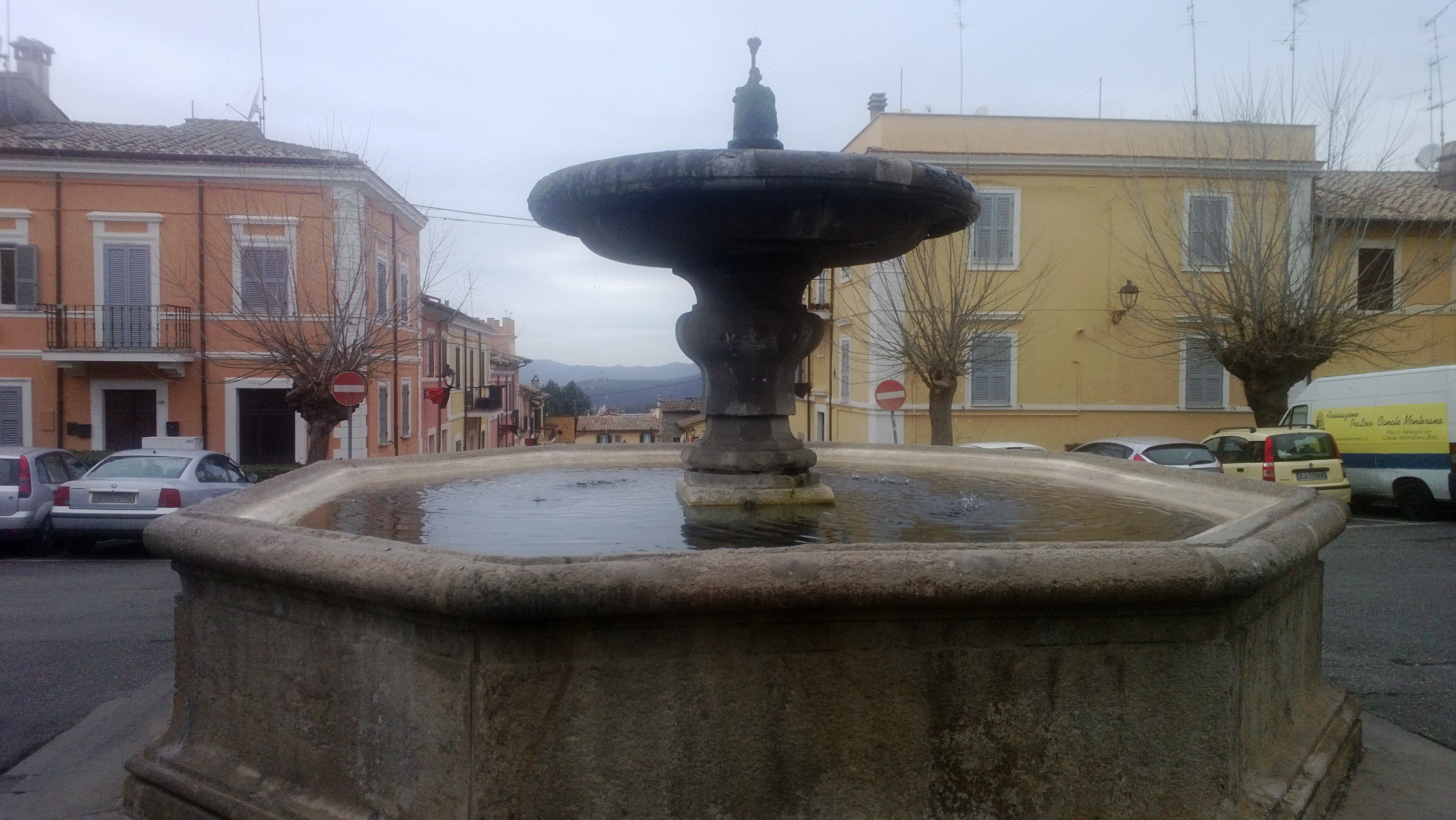 Canale Monterano: l'opposizione insorge sul possibile imminente passaggio del servizio idrico ad Acea