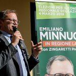 Minnucci: Roma non può portare rifiuti in provincia