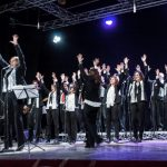 """I have a dream"": Roma ricorda Martin Luther King a 50 anni dall'omicidio col concerto evento dei St John Singers"