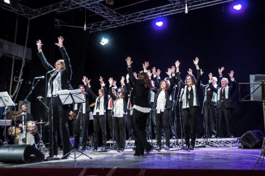 """""""I have a dream"""": Roma ricorda Martin Luther King a 50 anni dall'omicidio col concerto evento dei St John Singers"""
