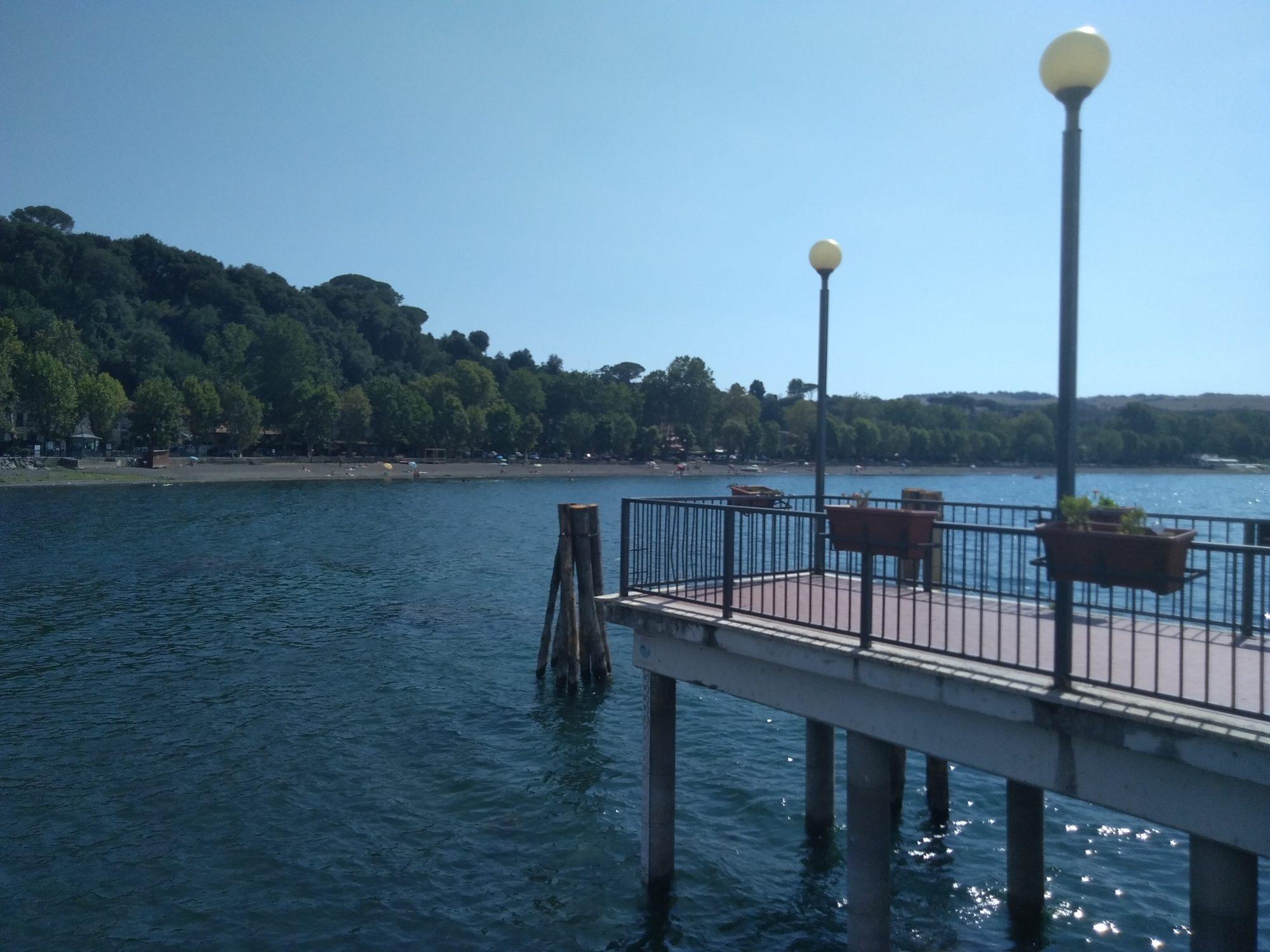 """Comitato Difesa Lago di Bracciano: """"bene non accoglimento richiesta Acea Ato 2 di sospensione deliberazione regionale"""""""