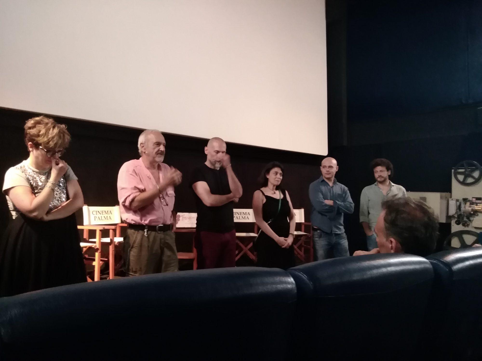 Una vita in cambio: il lago di Bracciano scenario del film interpretato da un grande Toni Garrani