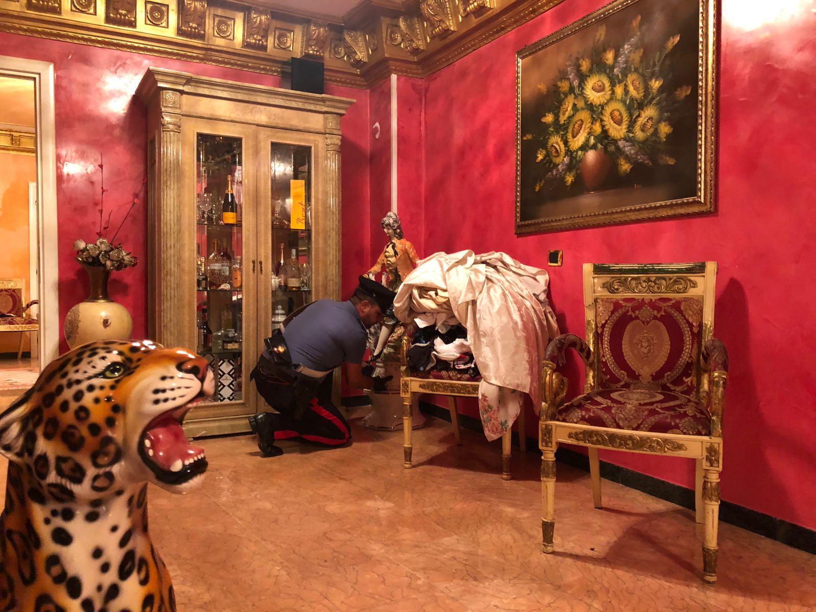 """Roma – Operazione """"Gramigna"""": 31 arresti nei confronti del clan mafioso dei Casamonica"""
