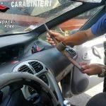 Mazzano Romano: quattro denunciati per detenzione di arnesi da scasso