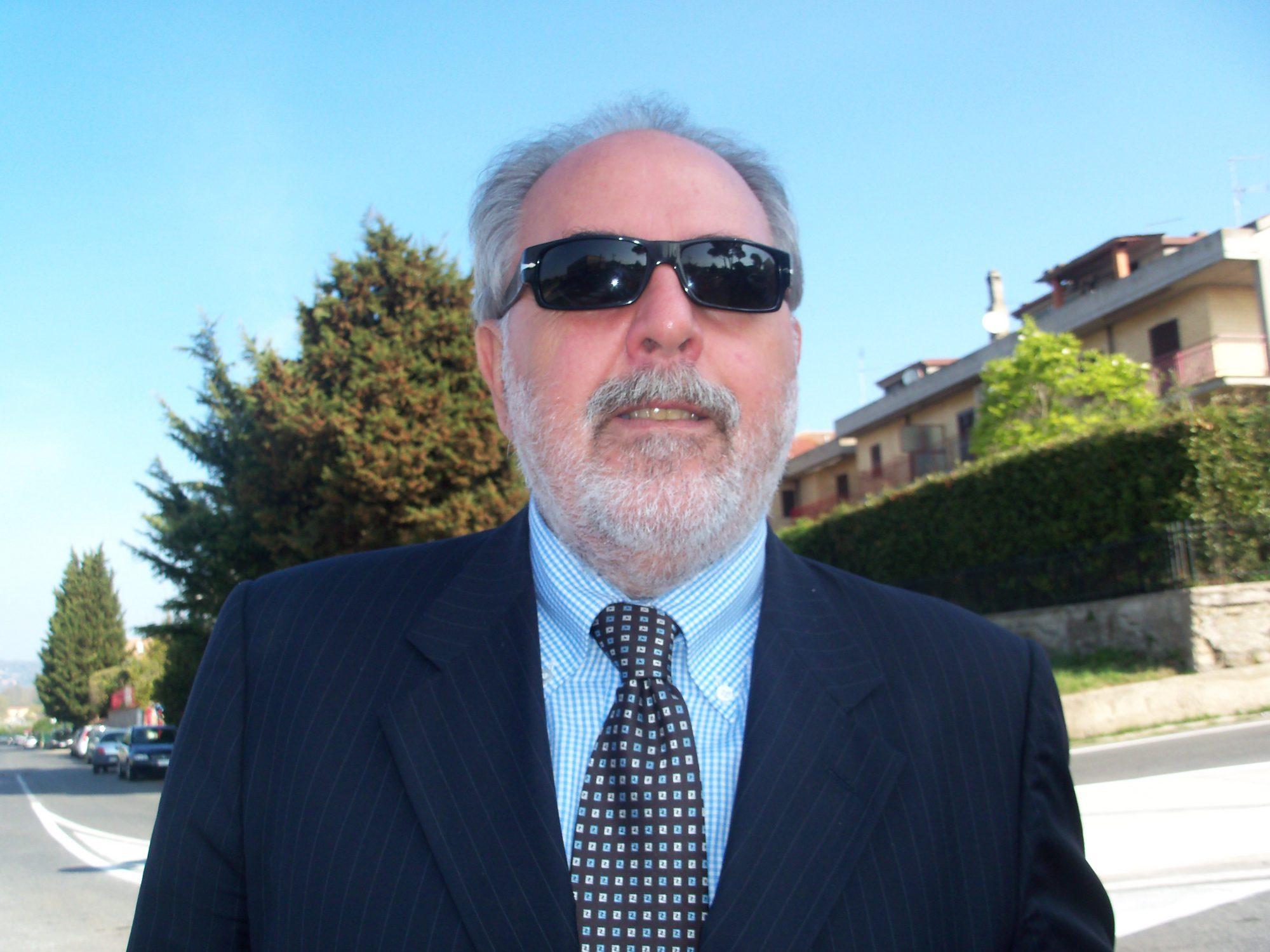 """Giuliano Sala replica a Tondinelli: """"Sindaco metta da parte il suo odio nei miei confronti ed inizi a pensare a Bracciano"""""""