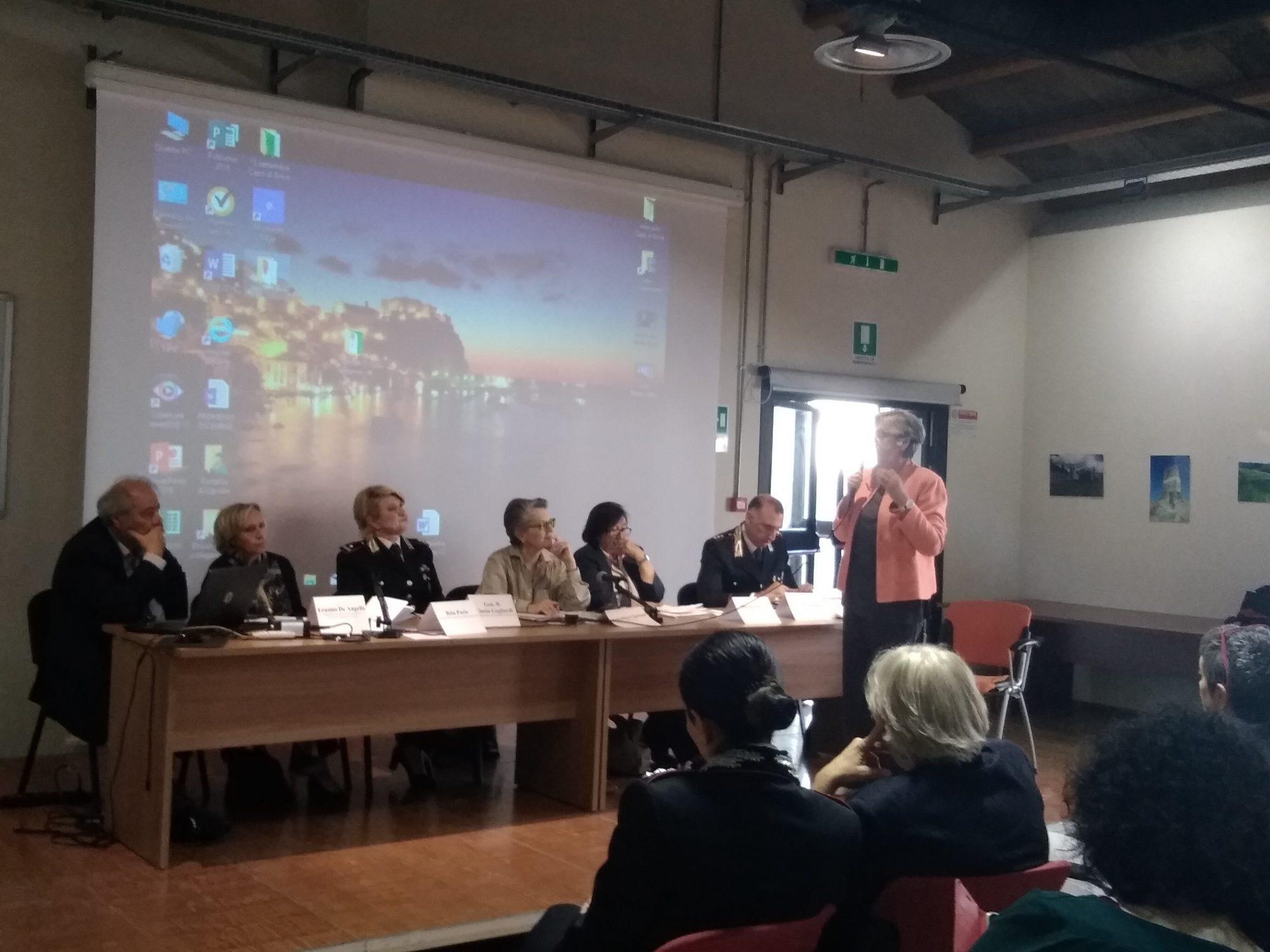 Italia Nostra Lazio ribadisce il no al consumo di suolo. Altissima l'attenzione ai Parchi