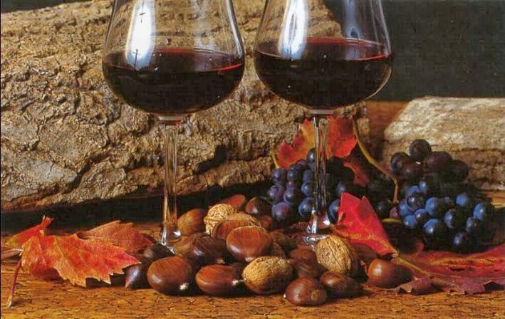 Dalla mezzanotte al via i brindisi con il vino novello. Coldiretti: oltre 2 milioni di bottiglie