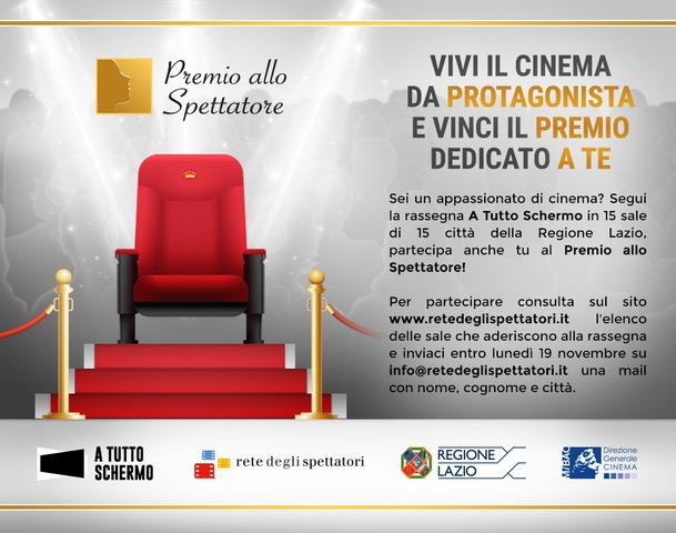 """Rete dello Spettatore: si parte il 27 novembre con il film """"La terra dell'abbastanza"""" al Quantestorie di Manziana"""