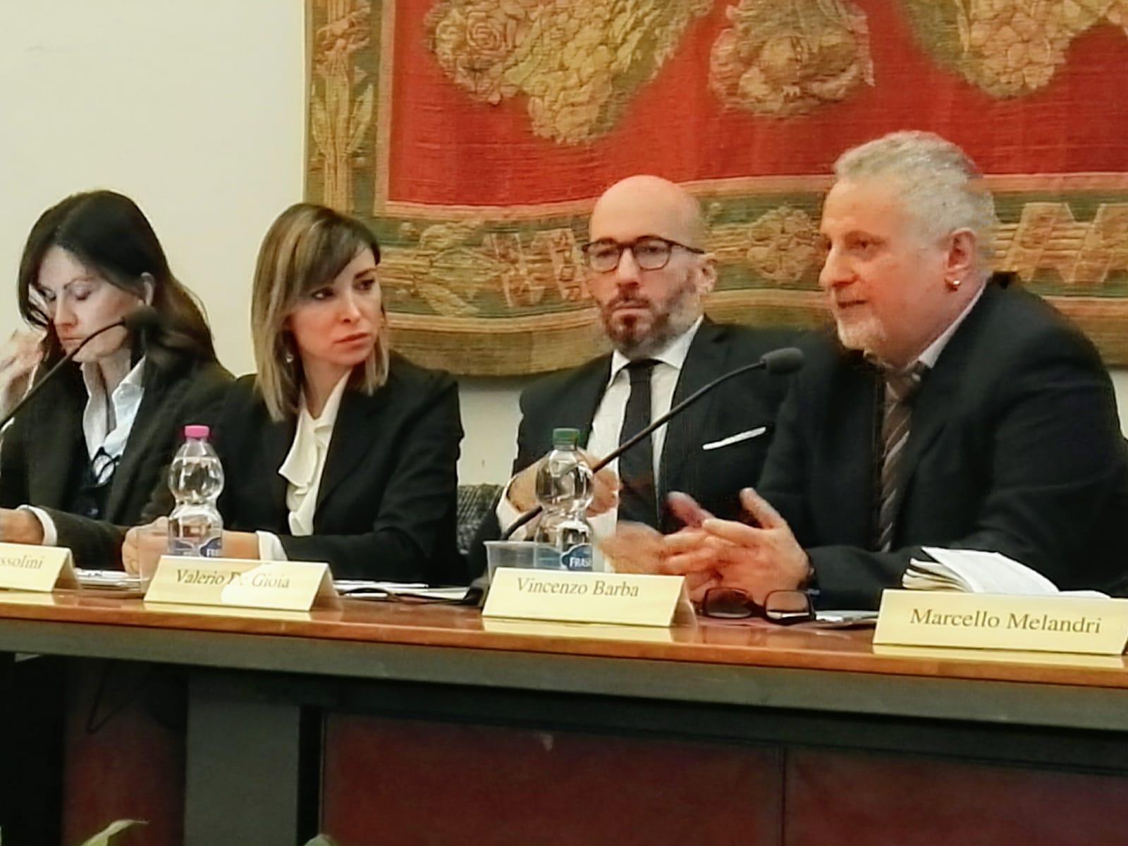 """Rachele Mussolini: """"politica deve essere determinata nell'affrontare la violenza sulle donne"""""""