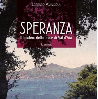 """Bravo Lorenzo Avincola. Eccezionale il suo """"Speranza"""""""