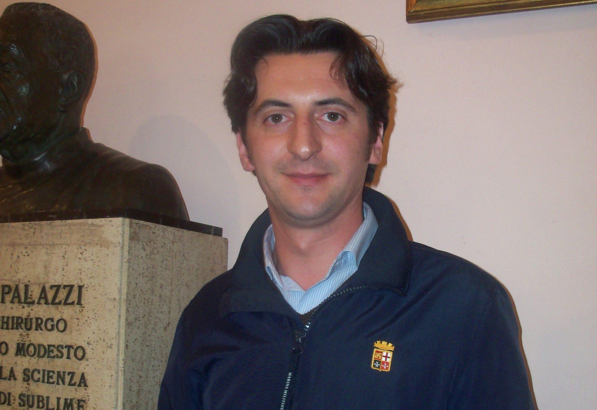 McDonald e non solo a Bracciano: scrive il vicesindaco Luca Testini