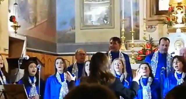 Si conclude con grandissime soddisfazioni  la stagione di concerti dei St John's Singers
