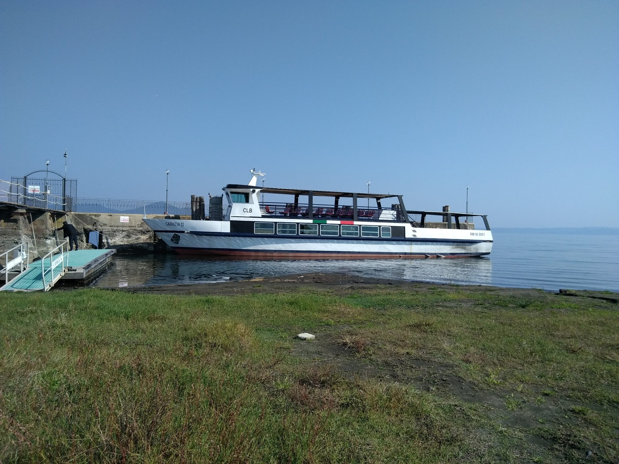 100 mila euro per interventi al molo di Bracciano: soddisfazione del Consorzio Lago Bracciano