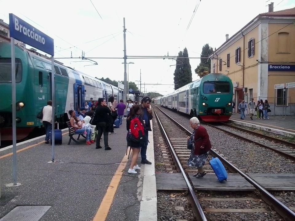 Fl3 Roma -Cesano – Bracciano: il raddoppio si farà