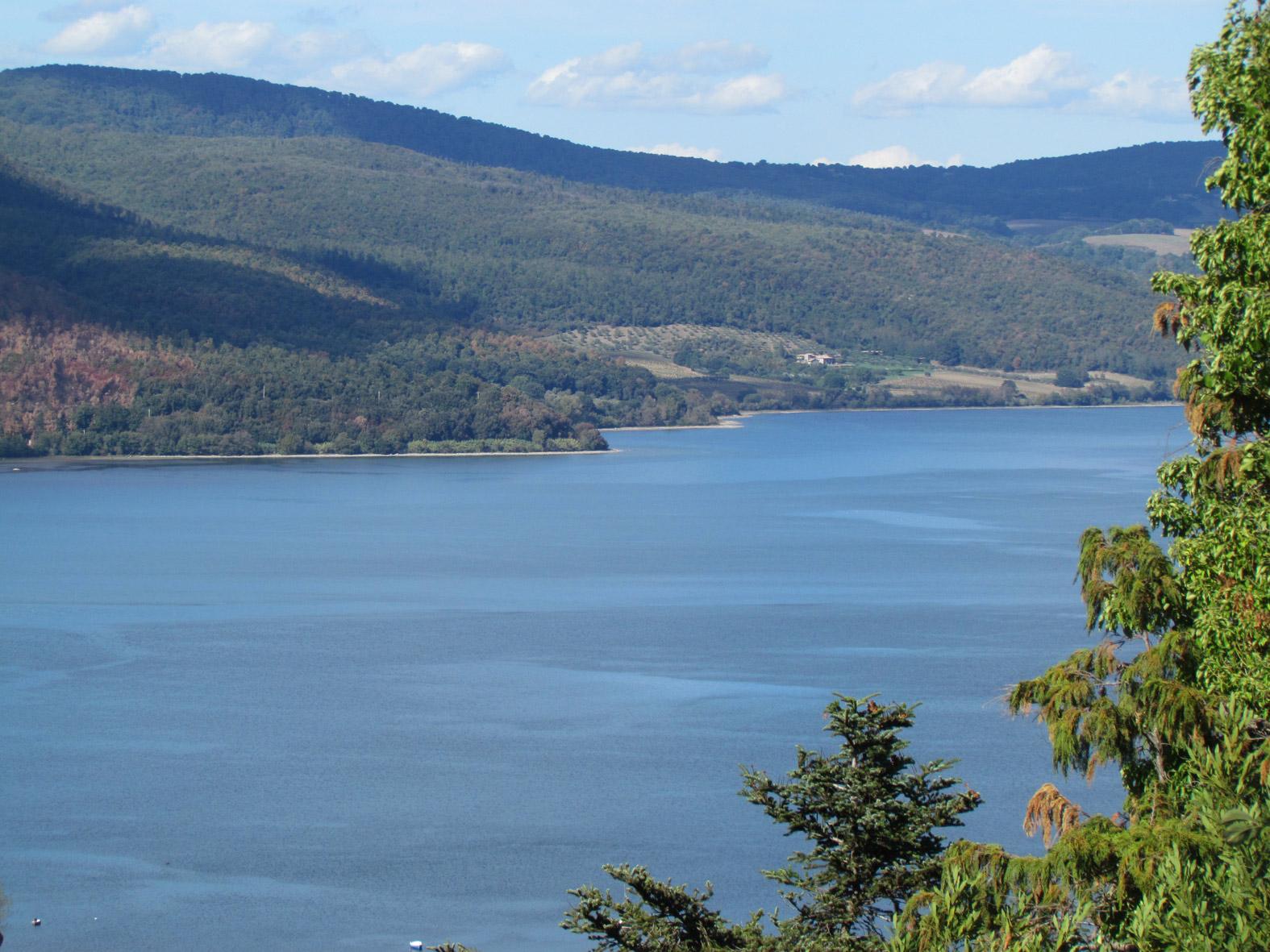 """Acea – Minnucci: """"finalmente contatore prelievi lago di Bracciano"""""""