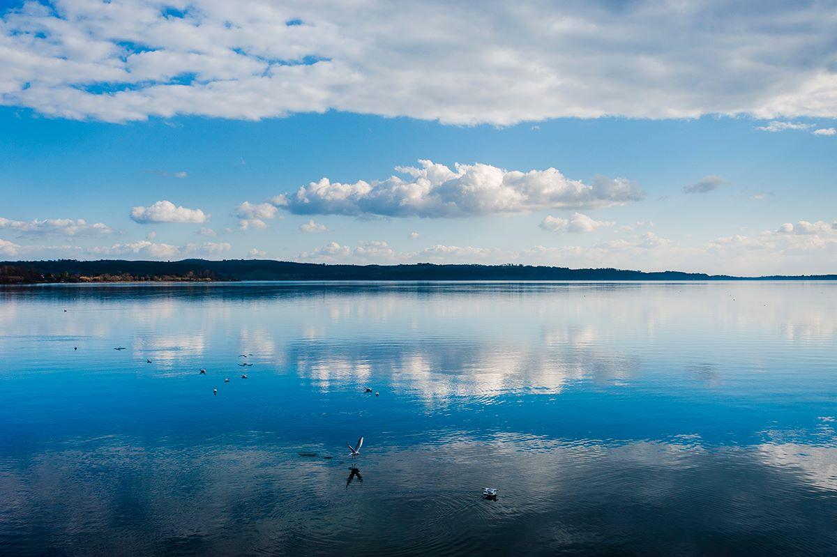"""Lago di Bracciano – Minnucci: """"Virginia Raggi si sciacqui la bocca"""""""