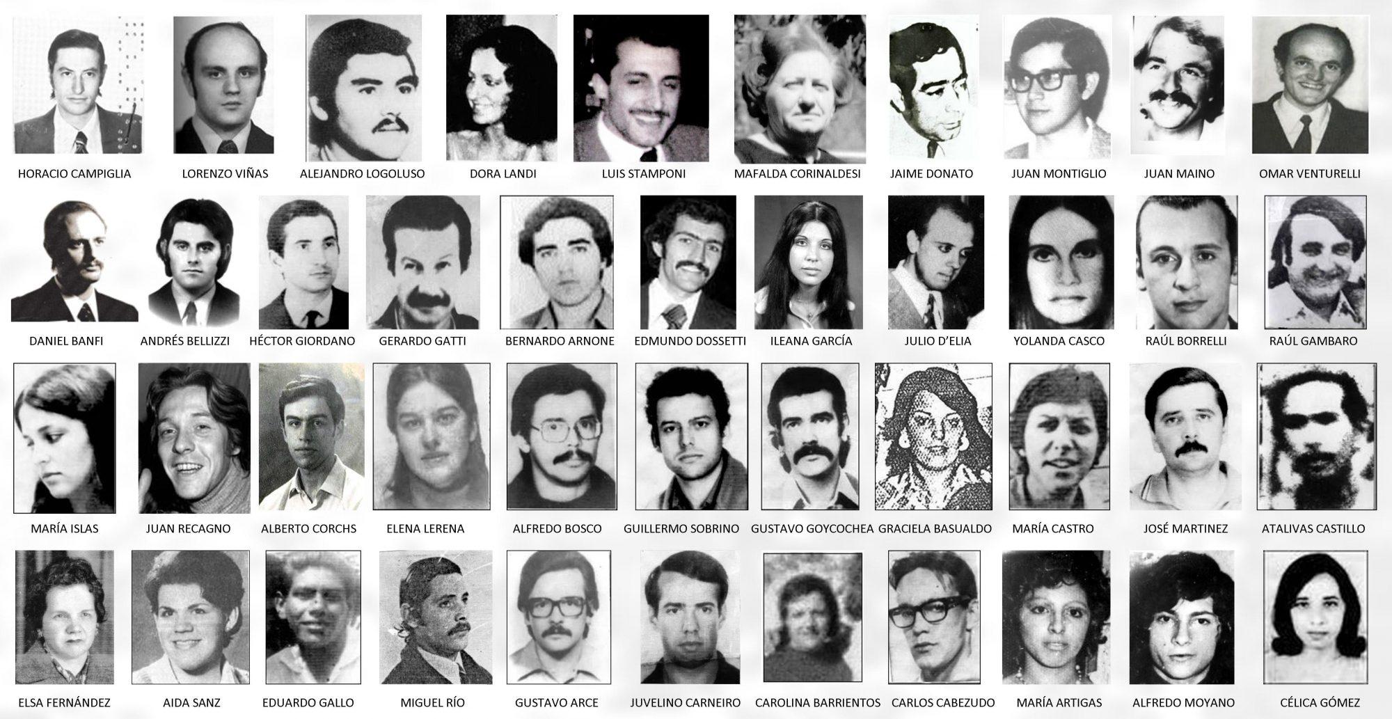 La Memoria del Condor. Il docufilm sul dramma dei desaparecidos