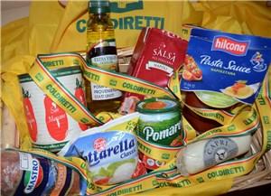 Coldiretti: bene sentenza Corte Europea su tutela prodotti Dop