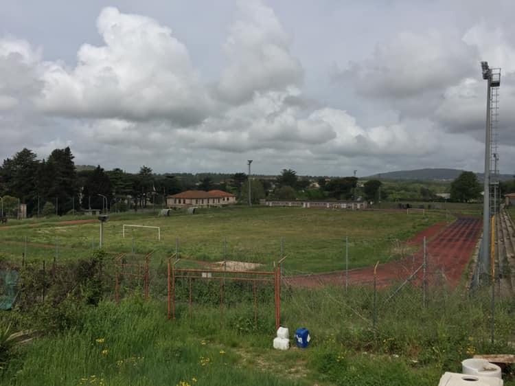 Bracciano – Campo Vergari: Donato Mauro critica il bando comunale