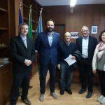 Protocollo d'intesa tra Osservatorio Regionale Trasporti e Regione Lazio