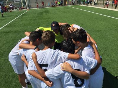 Anguillara: La Sabazia Calcio si affilia all'Academy Torino FC