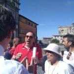 Minnucci: Tondinelli calpesta diritto allo sport