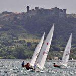 """""""Lazio, I luoghi della vela"""": domani appuntamento sul lago di Bracciano"""