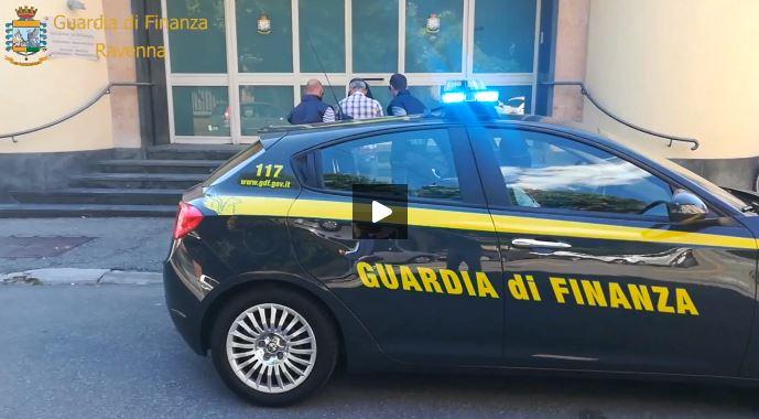 Operazione Ravenna Ticket: arrestato ad Anguillara imprenditore per peculato