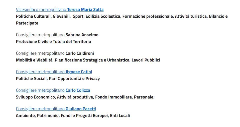 Virginia Raggi delega Sabrina Anselmo alla tutela del territorio e della protezione civile della Città Metropolitana di Roma