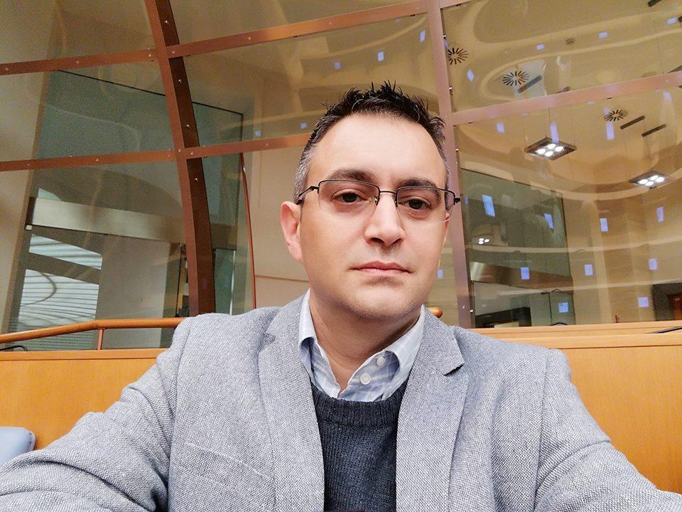 Disservizi Acea a Bracciano: il consigliere Marco Tellaroli presenta esposto in Procura