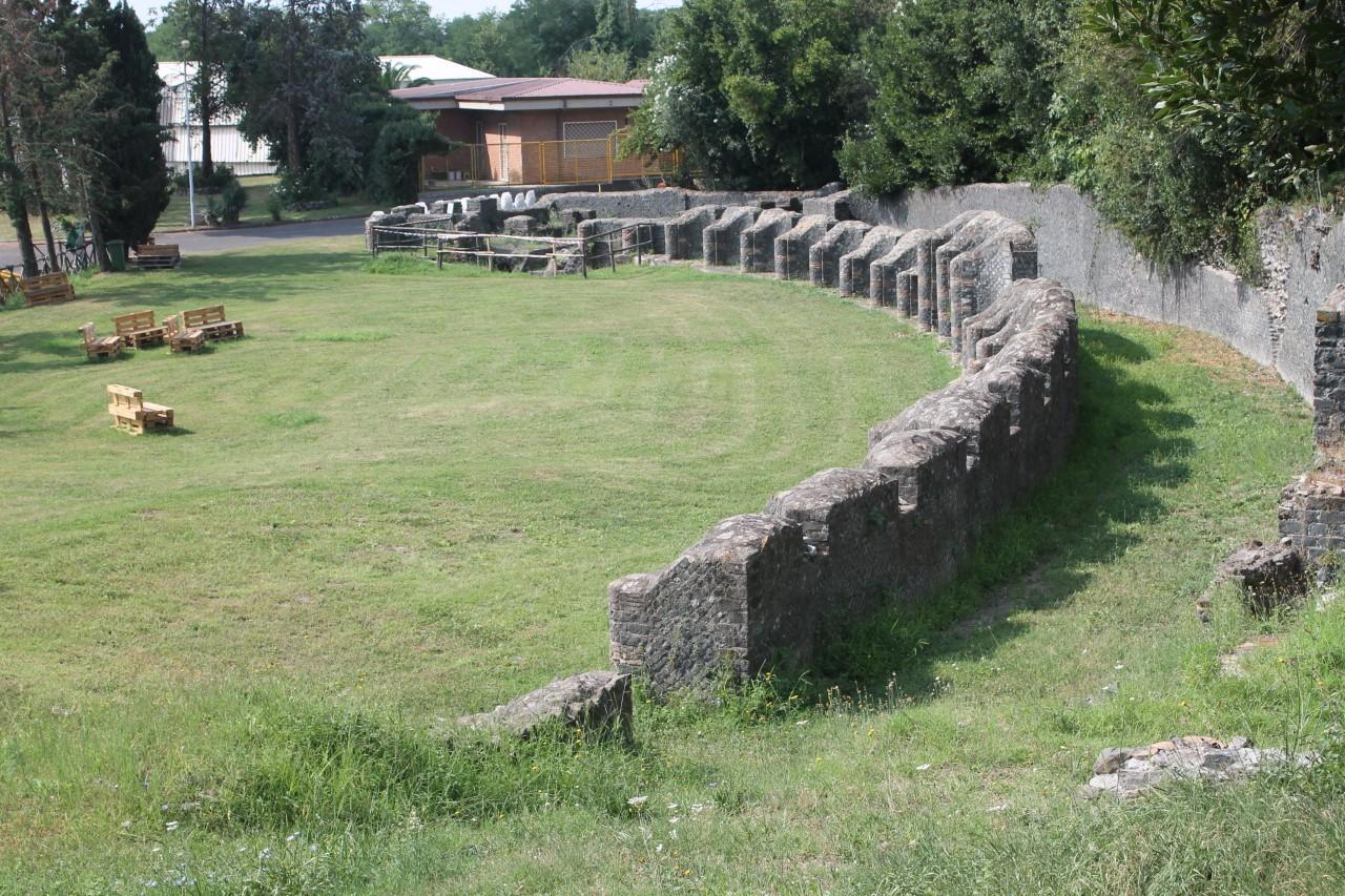 Teatro alla villa romana dell'Acqua Claudia: il 6 settembre l'Aulularia di Plauto