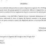 """Bracciano – Tellaroli e Persiano: """"Anac decreta illegittimità lavori asfaltature strade"""""""