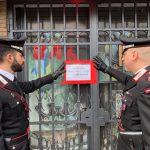 Operazione carabinieri: chiusi due locali a Bracciano e Manziana. Erano ritrovo di pregiudicati