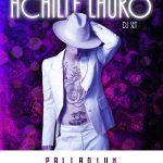 Achille Lauro sabato 30 Novembre in DJ set al Palladium di Trevignano Romano