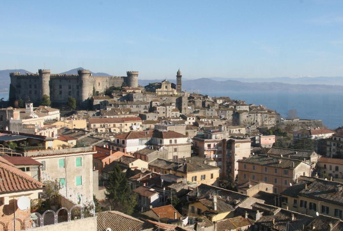 """""""Città viva e città abbandonata tutela dei centri storici sabatini"""", convegno Forum Clodii il 9 novembre"""