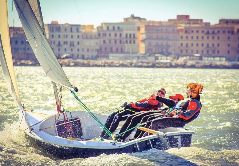 FIV Lazio – Per la vela un autunno ricco di appuntamenti