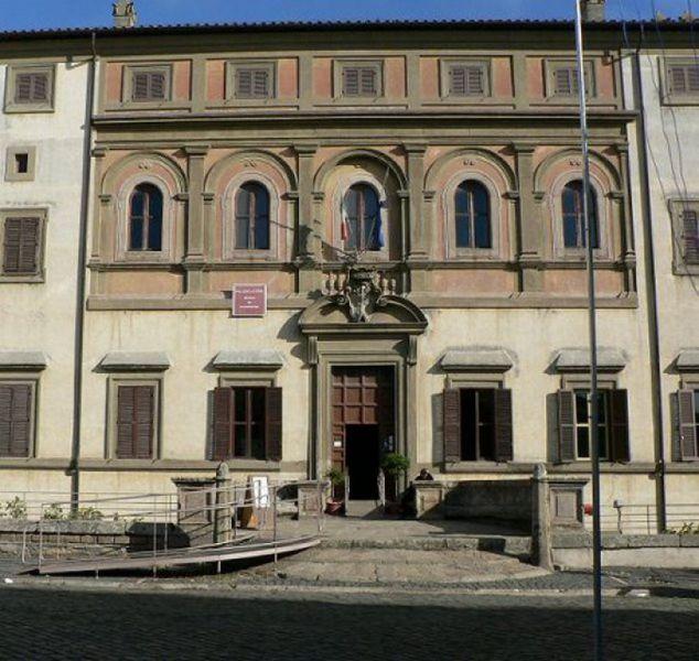 Oriolo Romano si accende per il Natale 2019