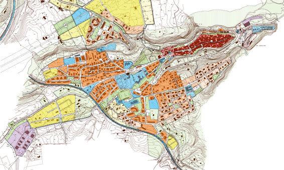 Piano Regolatore di Anguillara: dateci il tabellone