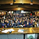 Comitato No Discarica Tragliatella: il 28 dicembre corteo sulla Braccianese