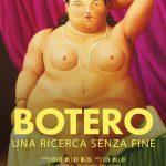 Botero: il documentario sul grande artista colombiano al Cinema Palma di Trevignano