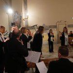 Tutto esaurito per il Gospel dei St John's Singers